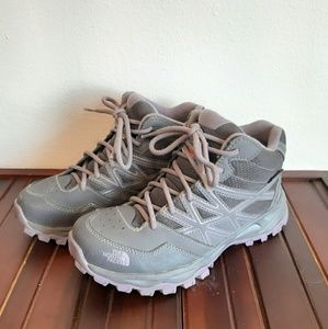 NORTH FACE BOOTS WATERPROOF